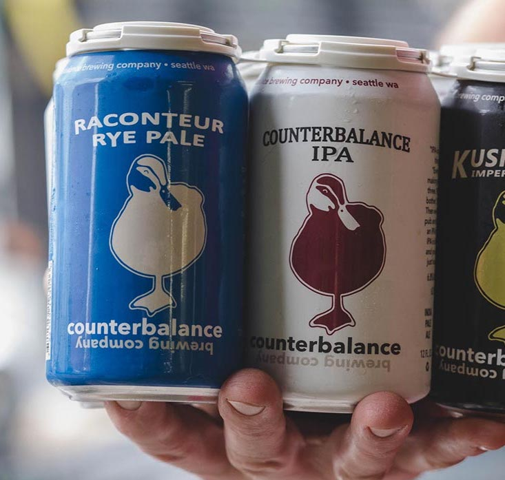 Counterbalance Brewing Company